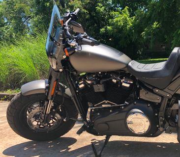 2018 Harley-Davidson FAT BOB DYNA