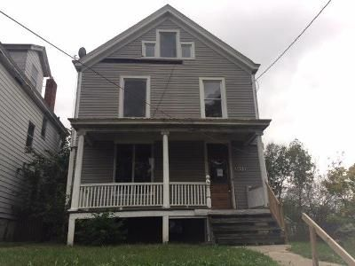 3 Bed 2 Bath Foreclosure Property in Cincinnati, OH 45205 - Iliff Ave