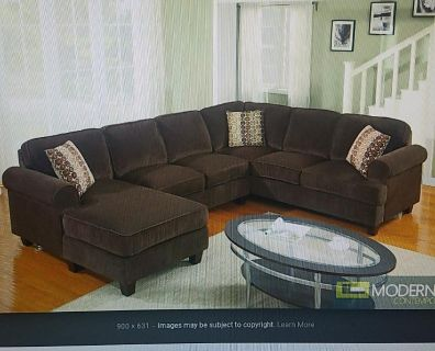 Looking for this or similar sectional couch