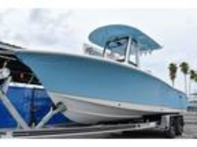 2019 Sea Hunt Ultra 235 SE