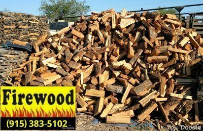 Firewood westside camping wood