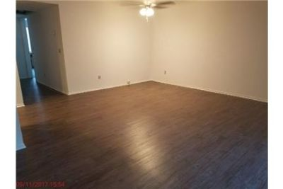 2 bedrooms Apartment - Upstairs Upgraded with washer/dryer in unit new cabinets.