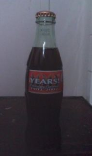 $5 Coke Classic 100 years 1902-2002