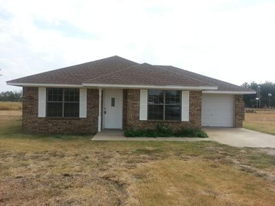 $95,500, 3br, Brick Home, Country Feel in Bryan Co. Oklahoma