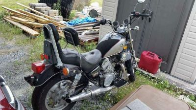 2005 Kawasaki VULCAN 750