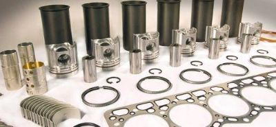 Sell New Cummins N14 engine Overhaul Rebuild Kit 2 piece piston skirt/body motorcycle in Miami, Florida, United States, for US $2,075.00