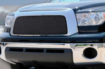 Purchase T-Rex 07-09 Toyota Tundra Billet Grille Sport Series Chrome Mesh Grill 46959 motorcycle in Corona, California, US, for US $259.50