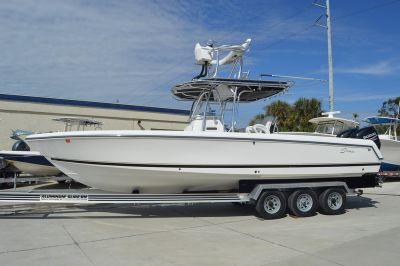 $114,995, 2010 Stamas Yacht 308 Predator