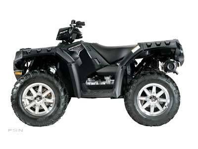 2011 Polaris Sportsman XP 850 EPS Utility ATVs Scottsdale, AZ