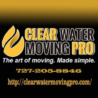 Clear Water Moving Pro