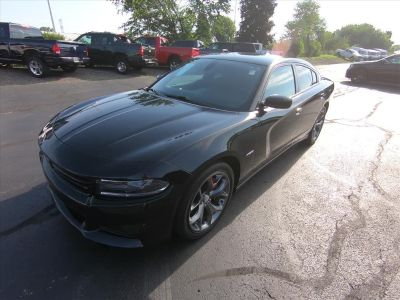 2015 Dodge Charger R/T ()