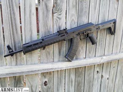 For Sale: AK47 Zhukov
