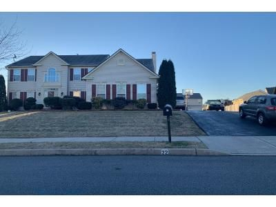 4 Bed 2 Bath Preforeclosure Property in Easton, PA 18045 - Upper Way Rd