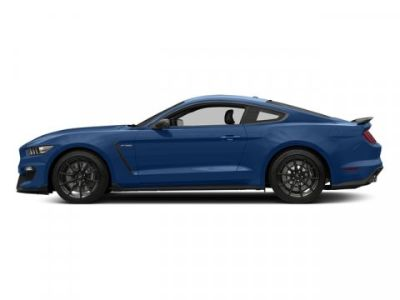 2018 Ford Mustang Shelby GT350 (Lightning Blue Metallic)