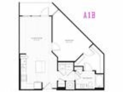 Station R Apartments - A1B
