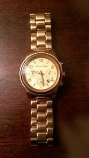 micheal kors watch, miscellaneous costume jewelry for sale
