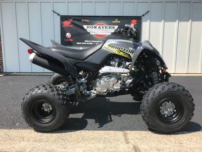 2019 Yamaha Raptor 700 Sport ATVs Greenville, NC