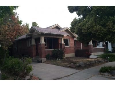 2 Bed 1 Bath Preforeclosure Property in Salt Lake City, UT 84115 - E Downington Ave