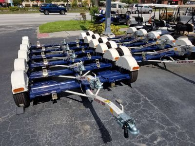 2019 Master Tow 80TEB Electric Brakes Trailer Fort Pierce, FL