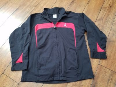 Air Jordan boys jacket