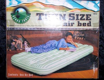 Twin Air Mattress - New in Box