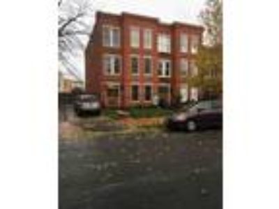 Rear Three for One on Cap Hill Large Two Unit Town Home and Lot Special
