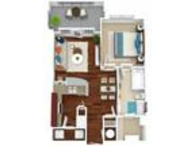 Park at Johns Creek 55 Active Adult - The Beech