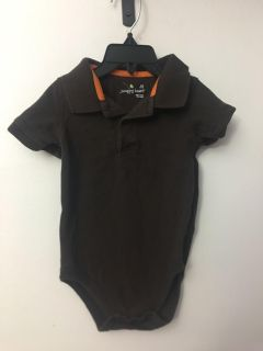 Jumping beans onesie size 18M