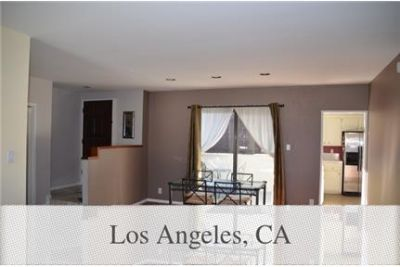 1,522 sq. ft. 2 bathrooms, 3 bedrooms - ready to move in. Washer/Dryer Hookups!