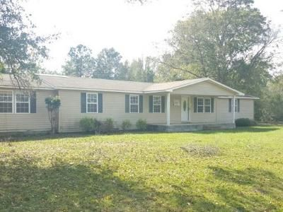 3 Bed 2 Bath Foreclosure Property in Ailey, GA 30410 - Sharpespur Rd