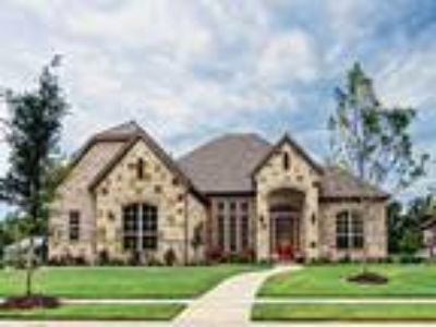 New Construction at 1179 Obsidian Avenue, by Lennar