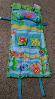 Baby high chair/ shopping cart cover