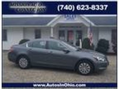 Used 2010 Honda Accord LX Sedan AT in Coshocton, OH
