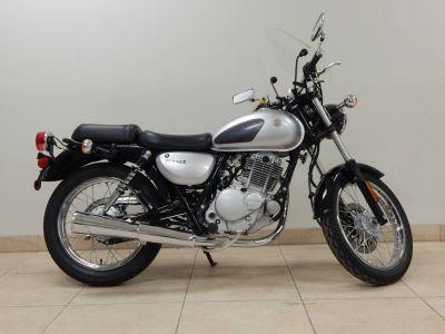 2013 Suzuki TU250X Standard/Naked Motorcycles Concord, NH