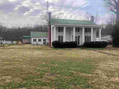 2388 Red House Road Richmond Four BR, Country living near the