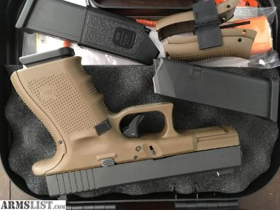 For Sale: Glock 19