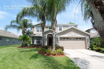 Gorgeous 4 Bedroom Home in Orlando!!