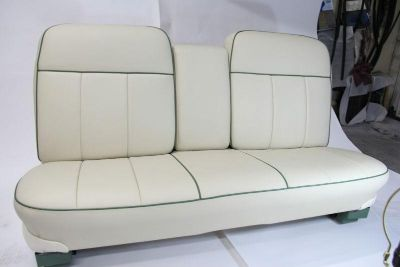 Purchase 1963 Cadillac DeVille Convertible Entire Interior Upholstery motorcycle in Thousand Oaks, California, US, for US $8,000.00