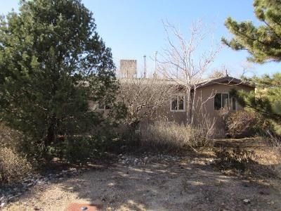 3 Bed 1 Bath Foreclosure Property in Albuquerque, NM 87112 - Shirley St NE