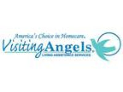 Visiting Angels of Dover - Office Staff and Care Giver