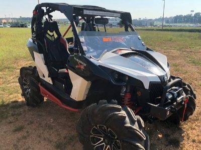2015 Can-Am Maverick X xc DPS 1000R Sport-Utility Utility Vehicles Bessemer, AL