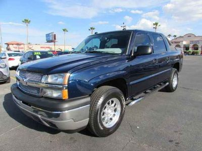 Used 2005 Chevrolet Avalanche 1500 for sale