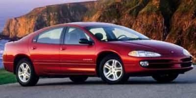 2001 Dodge Intrepid Base (Blue)