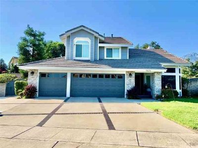 1625 Danbrook Place UPLAND, welcome to a beautiful Four BR