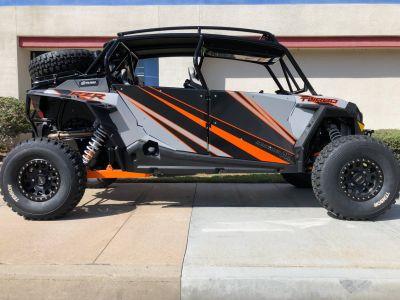 2018 Polaris RZR XP 4 Turbo EPS Utility Sport EL Cajon, CA