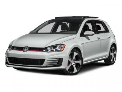 2015 Volkswagen Golf Gti ()