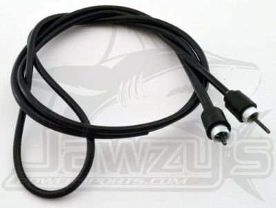 Sell SPI Speedometer Cable Polaris XCF 1997-1998 motorcycle in Hinckley, Ohio, United States, for US $14.83