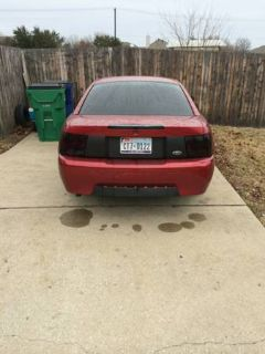 04 mustang for trade