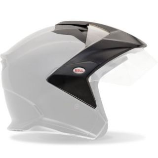 Sell Bell Mag-9 Visor Vent Kit Matte Black motorcycle in Holland, Michigan, United States, for US $30.06