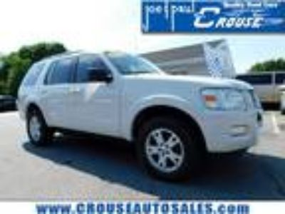 Used 2010 FORD Explorer For Sale